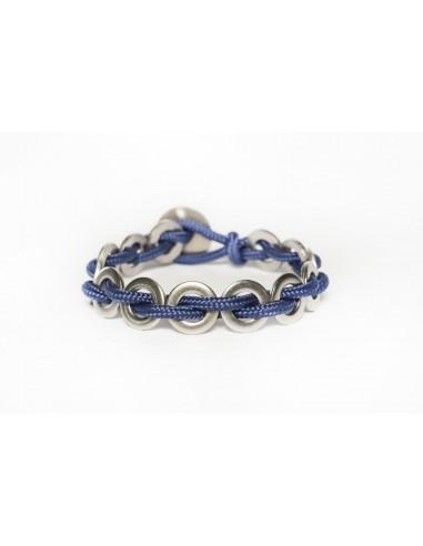 Flatmoon Bracelet - Blue