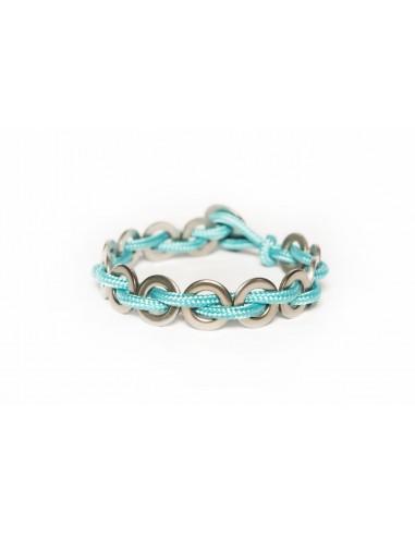 Flatmoon Bracelet - Turquoise