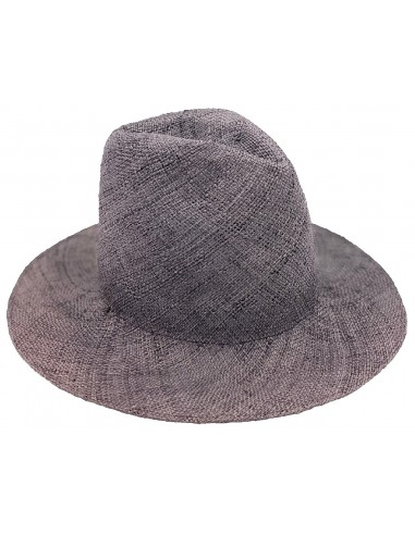 Spaventa Hat - Grey by Reinhard Plank Florence Italy