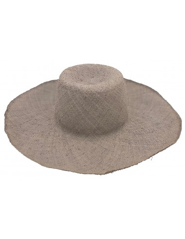 Dohan Hat - Beige  by Reinhard Plank Florence Italy