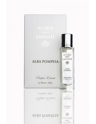 Perfume Alba Pompeia 30 ml by Acqua delle Langhe Italy