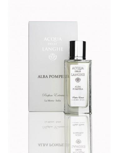 Perfume Alba Pompeia 100 ml di Acqua delle Langhe Italy