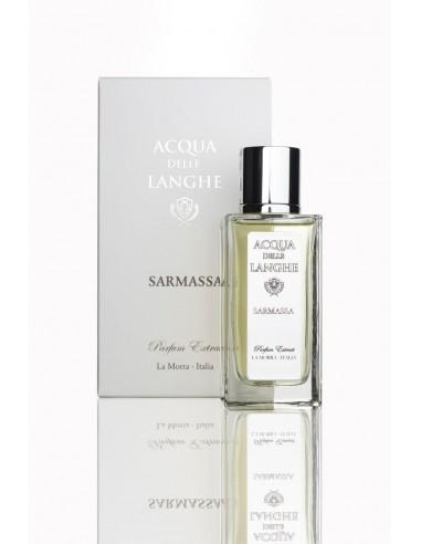 Perfume Sarmassa 100 ml by Acqua delle Langhe Italy