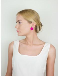 Collana Oro Rosa Metallizzata