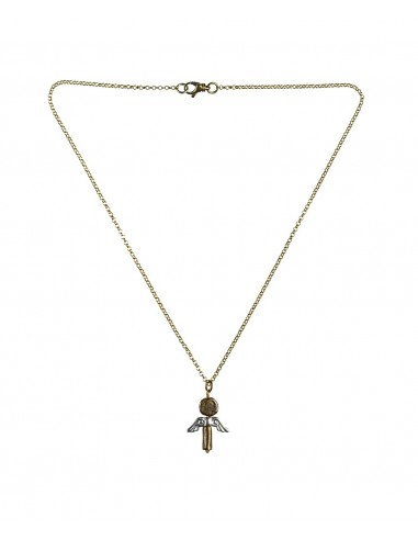 Little Angel Necklace