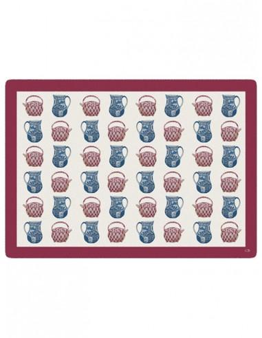 Masonite Small Teapots 1 Trivet - Set of 2