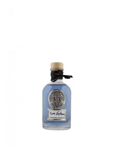 Fragranza Mare Nostrum 100 ml con bastoncini di Antica Spezieria Erboristeria San Simone Firenze 1