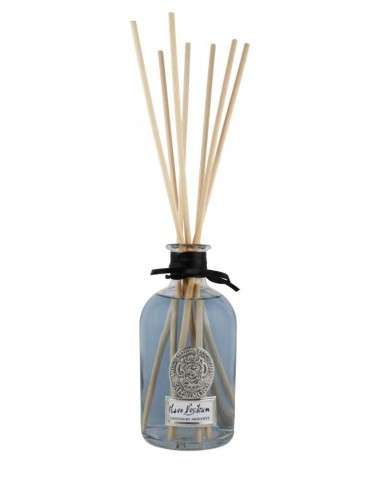 Room Fragrance Mare Nostrum 250 ml with sticks by Antica Erboristeria San Simone Florence Italy 1
