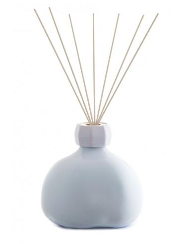 Fragranza d'Ambiente Trendy Lilla con Bastoncini in fibra di Maya Design Italia 1