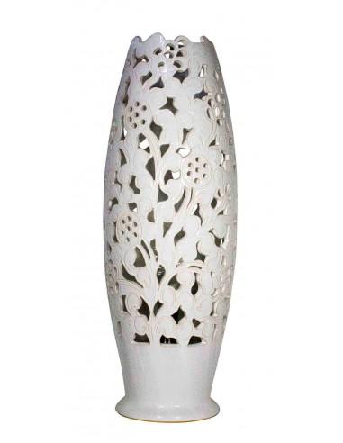 Lampada da terra Auriga di Ceramiche Tapinassi