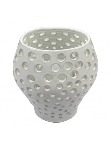 Lampada da Tavolo Arex Piccola di Ceramiche Tapinassi 1