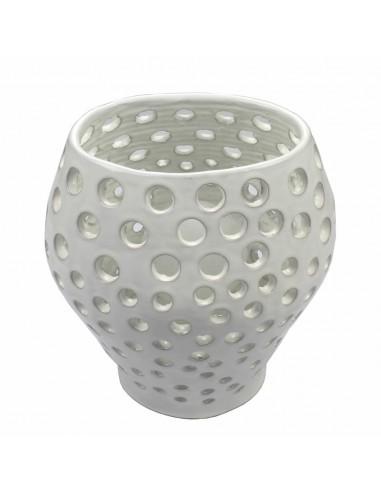 Lampada da Tavolo Arex Grande di Ceramiche Tapinassi 1