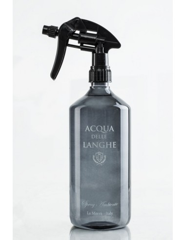 Air Freshener Langa Fiorita - 1000 ml by Acqua delle Langhe Italy