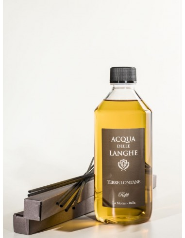Refill Terre Lontane - 500 ml by Acqua delle Langhe Italy