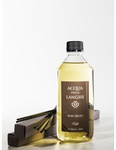 Refill Uve Nobili - 500 ml by Acqua delle langhe Italy