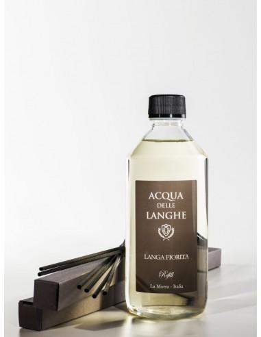 Refill Langa Fiorita - 500 ml by Acqua delle Langhe Italy