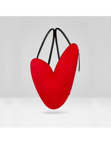 Heart Backpack di Michele Chiocciolini