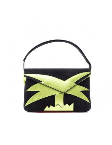 Black Book Bag di Michele Chiocciolini
