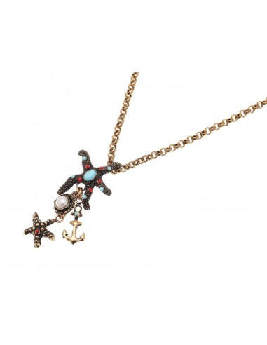 Seabed Necklace by Alcozer & J Florence