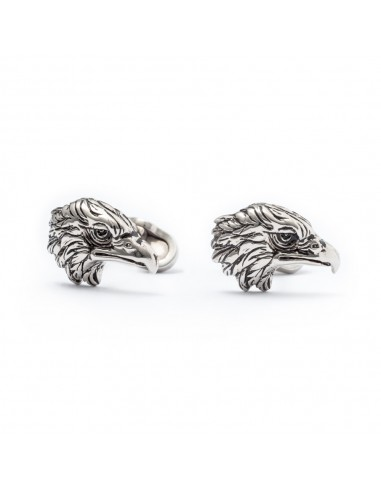 Eagle Cufflinks by Mon Art Florence