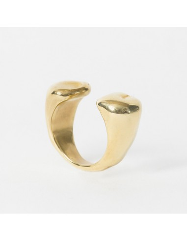 Opened Ring 1 by Giulia Lentini