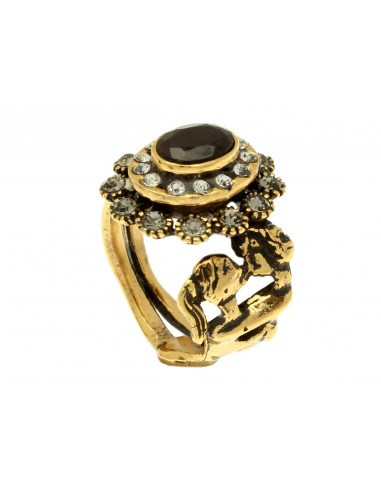 Lovers Ring by Alcozer & J Florence