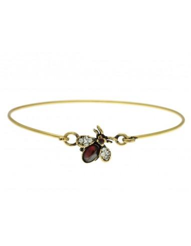 Moscow Bracelet by Alcozer & J Florence