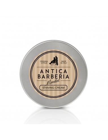 Crema da Barba Original Citrus Confezione di Mondial 1908 Firenze