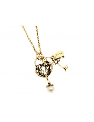 Secret Necklace by Alcozer & J Florence